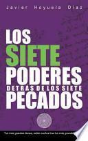 libro Los Siete Poderes Detras De Los Siete Pecados