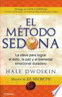libro Metodo Sedona