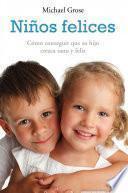 libro Niños Felices