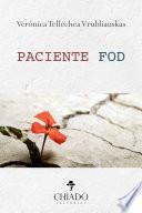 libro Paciente Fod