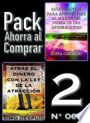 libro Pack Ahorra Al Comprar 2 (nº 062)