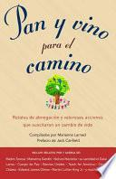 libro Pan Y Vino Para El Camino