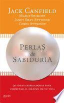 libro Perlas De Sabiduría