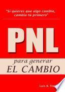 libro Pnl Para Generar El Cambio