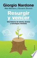 libro Resurgir Y Vencer