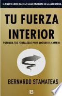 libro Spa Tu Fuerza Interior