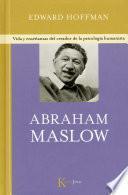 libro Abraham Maslow