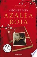 libro Azalea Roja / Red Azalea