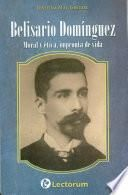 libro Belisario Domínguez