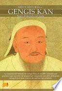 libro Breve Historia De Gengis Kan Y El Pueblo Mongol