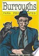 libro Burroughs Para Principiantes