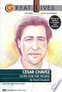 libro Cesar Chavez