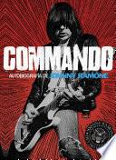 libro Commando