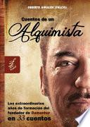 libro Cuentos De Un Alquimista