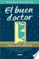 libro El Buen Doctor