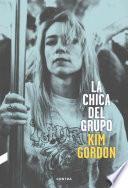 libro La Chica Del Grupo