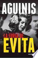 libro La Furia De Evita