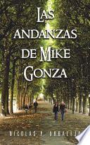 libro Las Andanzas De Mike Gonza