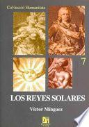 libro Los Reyes Solares