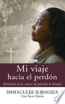 libro Mi Viaje Hacia El Perdón