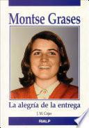 libro Montse Grases