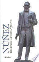 libro Rafael Núñez