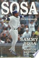 libro Sammy Sosa
