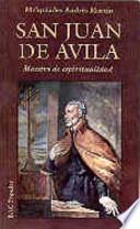 libro San Juan De Avila
