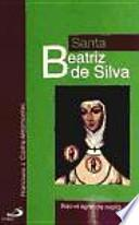 libro Santa Beatriz De Silva