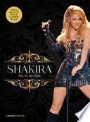 libro Shakira. Así Es Su Vida
