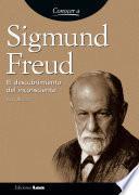 libro Sigmund Freud. El Descubrimiento Del Inconsciente