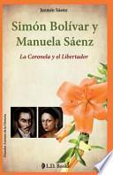 libro Simon Bolivar Y Manuela Saenz