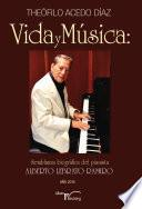 libro Vida Y Música