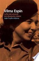 libro Vilma Espín