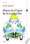 libro Alicia En El País De La Evolución