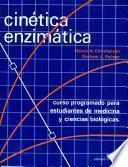 libro Cinética Enzimática