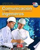 libro Comunicación Para Ingenieros