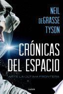 libro Crónicas Del Espacio