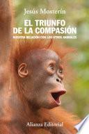 libro El Triunfo De La Compasión