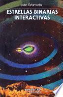 libro Estrellas Binarias Interactivas