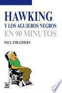 libro Hawking Y Los Agujeros Negros