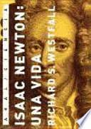 libro Isaac Newton: Una Vida
