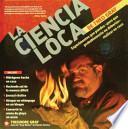 libro La Ciencia Loca De Theo Gray / Theo Gray S Mad Science