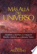 libro Más Allá Del Universo