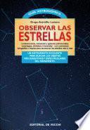 libro Observar Las Estrellas