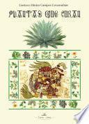 libro Plantas Que Curan