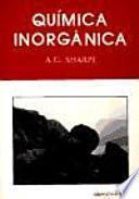 libro Química Inorgánica