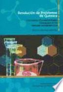 libro Resolución De Problemas De Química.