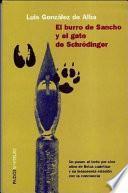 libro El Burro De Sancho Y El Gato De Schrödinger