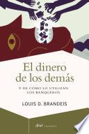 libro El Dinero De Los Demás